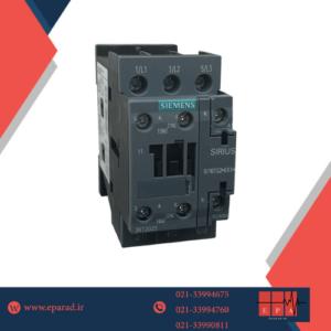 کنتاکتور مدل 3RT2025-1AP00 زیمنس