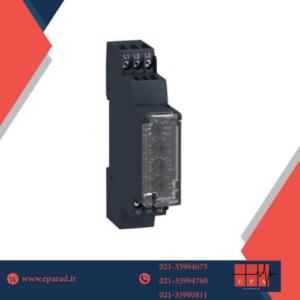 کنترل فاز مدل RM17 TE00 اشنایدر