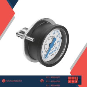 گیج فشار FMA-40-10-1/4-EN فستو
