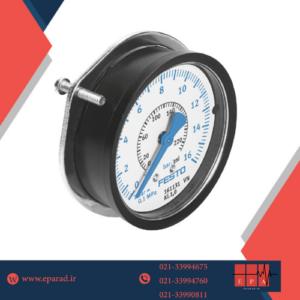 گیج فشار FMAP-63-6-1/4-EN فستو